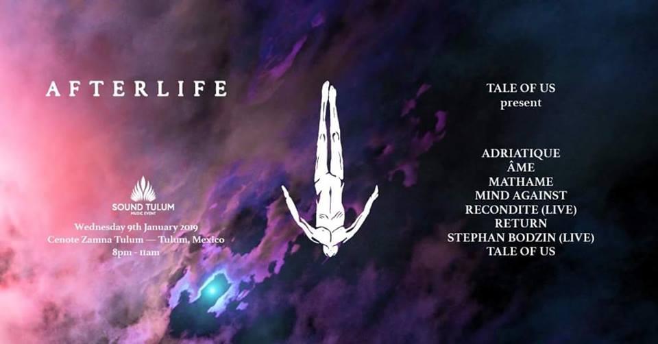 Afterlife - Tulum